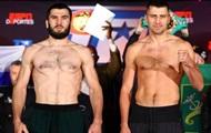 Гвоздик заработал рекордный гонорар за бой с Бетербиевым