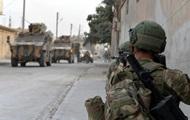РИА Новости: Турецкая армия окружена сирийскими войсками в Рас-эль-Айне