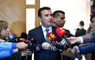 В Северной Македонии пройдут внеочередные выборы