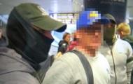 """В аэропорту """"Борисполь"""" задержан экс-замминистра по подозрению в госизмене: фото и фамилия"""