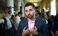 Свидетель коррупции в Раде выступит на ТВ photo