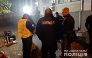 Взрыв гранаты в Киеве: появилось видео photo