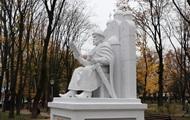 У Сумах відкрили пам'ятник Ярославу Мудрому