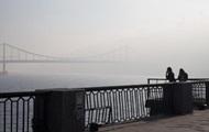 Загрязнение воздуха: ГСЧС назвала причины
