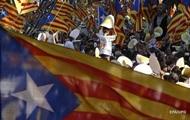 Мэры Каталонии выступили за право региона на самоопределение