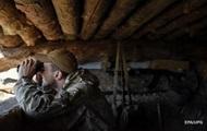Перемирие на Донбассе: 13 обстрелов в сутки