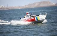 В акватории Азовского моря усилили безопасность