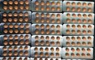 СБУ заявила о разоблачении наркотрафика из Европы и Ближнего Востока