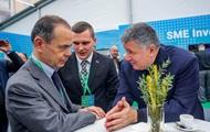 Аваков обсудил с послом Италии дело Маркива
