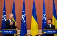 Украина и НАТО договорились о новых проектах