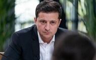 Зеленский провел кадровые изменения в Управлении госохраны