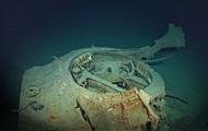 Найдены эсминец США и британская подлодка времен Второй мировой