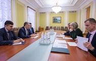 Зеленский в ноябре посетит Литву