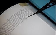 На Хайда-Гуай в Британской Колумбии было зарегистрировано землетрясение