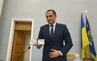 Зеленский сменил губернатора Черкасской области