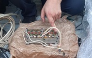 СБУ остановила кражу комплектующих к боевым самолетам