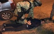 На Київщині заарештували банду грабіжників