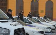 Нацполиция закупит более 800 автомобилей – нардеп