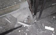 Во Львовской области в подъезде жилого дома взорвалась граната