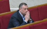 Дубневич перед арестом переписал фирму на сына