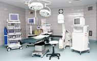 Япония передала Украине медицинское оборудование