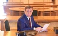Зеленский уволил первого зама Баканова с военной службы