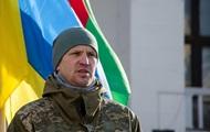 Минветеранов ответило на задержание ветерана АТО