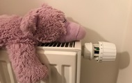 Отопление в Новом Роздоле: школьников отправили на бессрочные каникулы