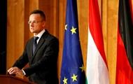 Угорщина задоволена станом своїх громад в Україні