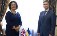 Brexit: Украина обсудила с Британией новое соглашение
