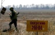 У районі Петрівського почалося розмінування