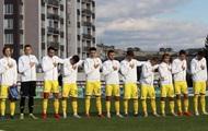 Сборная Украины U-19 с разгромным выигрышем стартовала в отборе на ЧЕ-2020