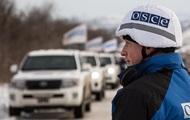 ОБСЄ підтвердила розведення сил в Петрівському