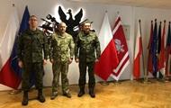 Украина и Польша договорились об усилении военного сотрудничества