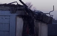 Мужчина пытался заживо сжечь свою жену и шестерых детей