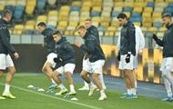 УЕФА обязал сборные Сербии и Украины выйти из раздевалок за десять минут до начала матча
