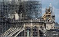 На реставрацию Собора Парижской Богоматери собрали больше 600 млн евро