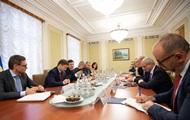 Зеленский отчитался послам G7 о ходе реформ на Украине (ФОТО)