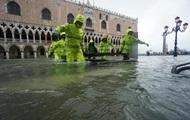 Венеция исчезает. Почему город оказался под водой
