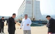 """""""Исторический момент"""". Трамп и Ким Чен Ын встретились в демилитаризованной зоне между двумя Кореями"""