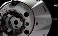 SpaceX успешно испытала пассажирский космический корабль Crew Dragon