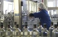 Рада отменит госмонополию на производство спирта