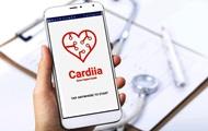 Мобільний додаток зможе запобігти серцевому нападу