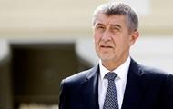 Андрей Бабиш едет в Киев