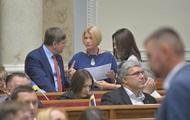 Евросолидарность заявила в СБУ о