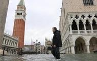 В Італії оголосили збір коштів для постраждалої від повені Венеції