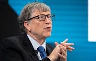 Гейтс обошел Безоса в рейтинге богачей Bloomberg photo