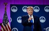 Трамп проходит медобследование в преддверии выборов photo