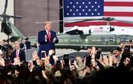 Трамп хоче від Японії  млрд на армію США