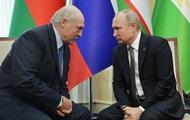 Лукашенко грубо відгукнувся про союз з Росією